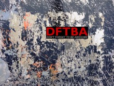 MoArt and DFTBA