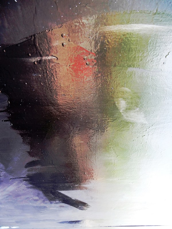 MoArt Urban Abstract 246