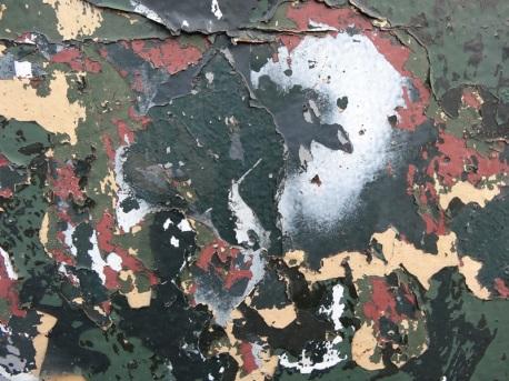 MoArt Urban Abstract 173