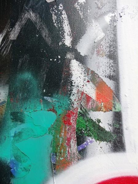 MoArt Urban Abstract 237