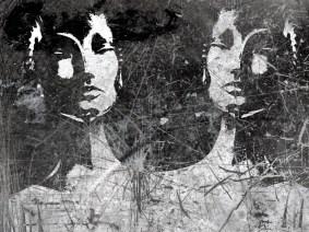 MoArt Urban People - The Sad Twins