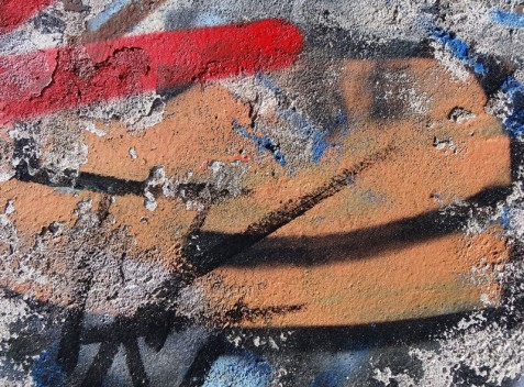 MoArt Urban Abstract 212
