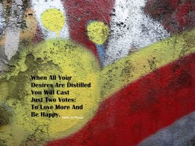 MoArt and Hafiz - When All Your Desires Are Distilled...