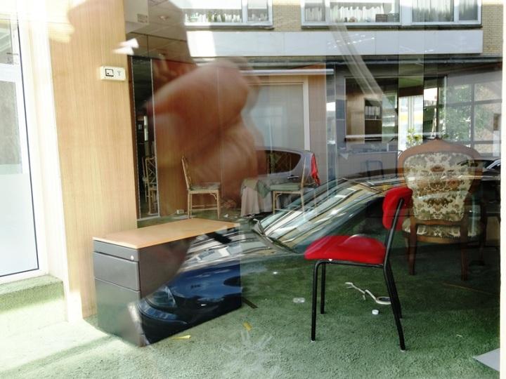MoArt Urban Reflections 49