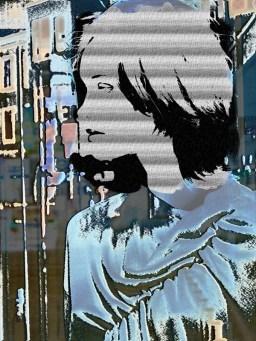 MoArt Urban People - Waiting 1