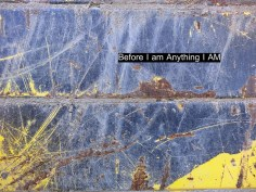 MoArt and Mo - Before I Am Anything I Am