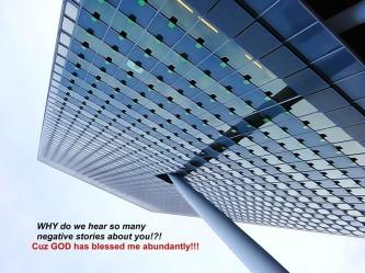 MoArt Small Talk - God Has Blessed Me Abundantly