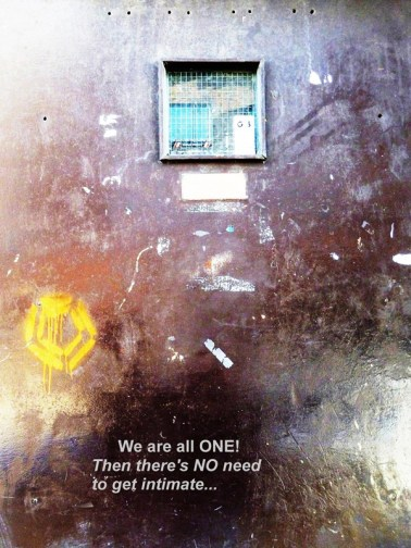 MoArt Small Talk - We Are All One