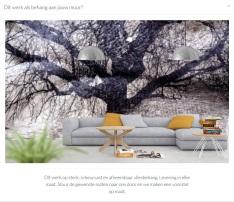 MoArt Tree Magic 008 - Wallpaper