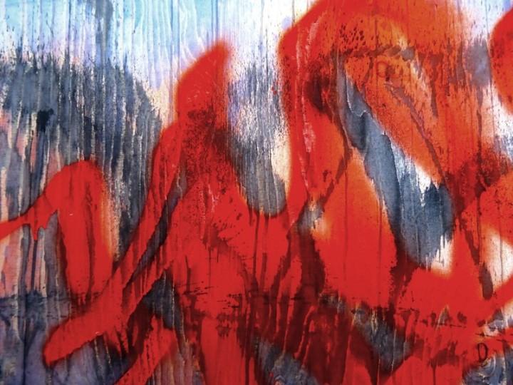 MoArt Urban Abstract 299