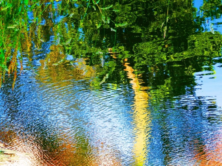 MoArt Urban Reflections 92