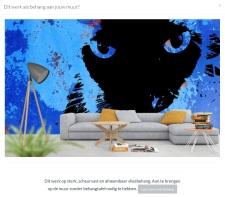 MoArt Urban Cats | Storm 5 - Wallpaper size