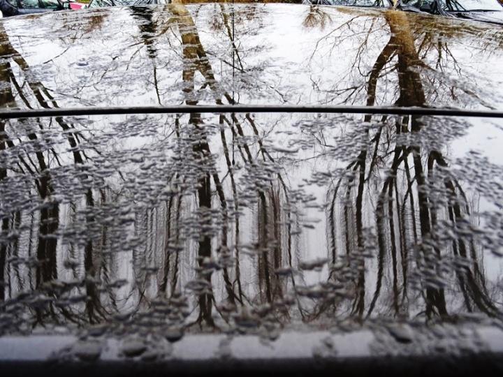MoArt Urban Reflections 101