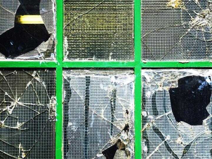MoArt Urban Abstract 311
