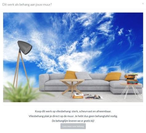 MoArt - The Dutch Clouds 001 wallpaper