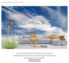 MoArt - The Dutch Clouds 004 wallpaper