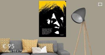 MoArt Dolende Dertiger aan je muur - Het Moeilijk Hebben s4
