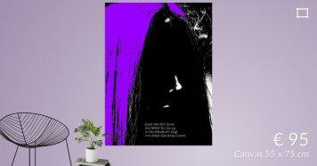 MoArt Dolende Dertiger aan je muur - Zoek Het NiksNu s6