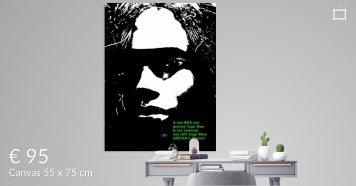 MoArt Dolende Dertiger aan je muur - Zweten Is Leven s3