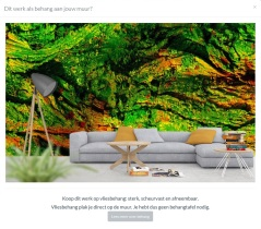 MoArt - Urban Painting 056 wallpaper