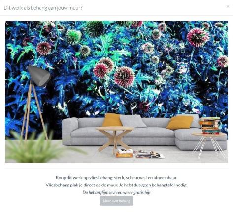 MoArt - Urban Painting 070-A wallpaper