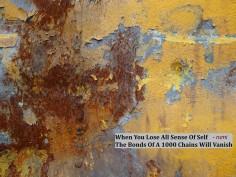 MoArt urban abstract 188 met spreuk Rumi small