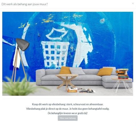 MoArt Urban Communication 17 - Wallpaper