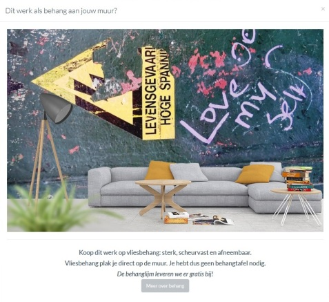 MoArt Urban Communication 89 - Wallpaper