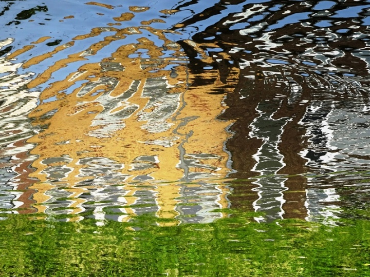 MoArt Urban Reflections 125-B
