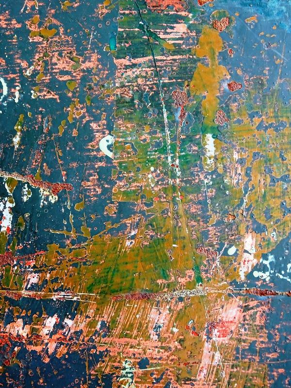 MoArt Urban Abstract 335